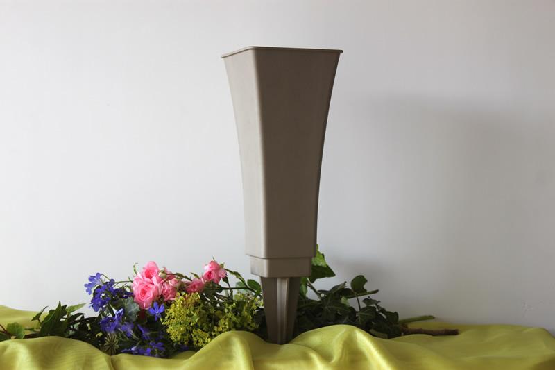 Spiked Cemetery Vases Sigmund Produktdesign Gmbh En